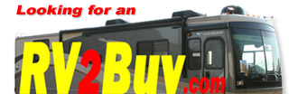 Toy Haulers Motorhome Classifieds of Camper RVs, Toy Hauler Motorhomes for Camping